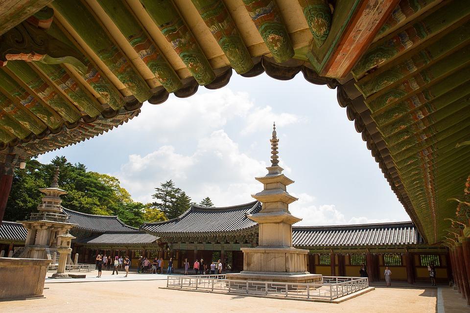korea national 1784866 960 720 - KOREA POŁUDNIOWA z WYSPĄ JEJU – wyprawa na Festiwal Lampionów w Seulu