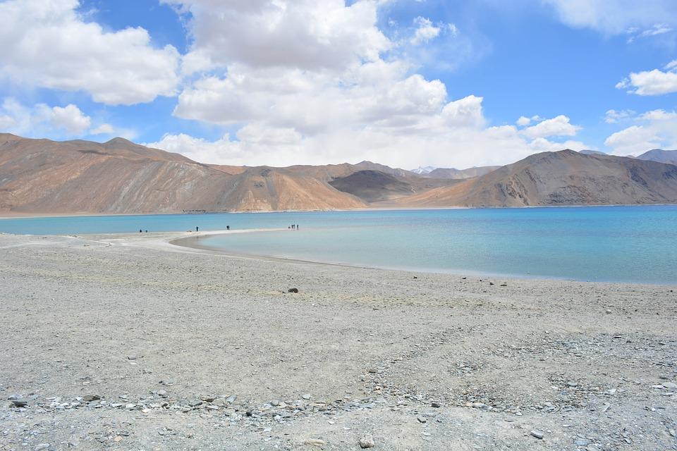 lake 2594425 960 720 - INDIE - Ladakh – Kaszmir: wyprawa na Festiwal Hemis Tsechu