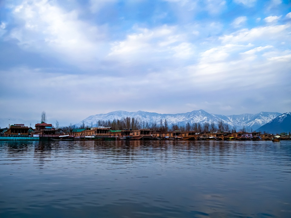 landscape 2149844 960 720 - INDIE - Ladakh – Kaszmir: wyprawa na Festiwal Hemis Tsechu