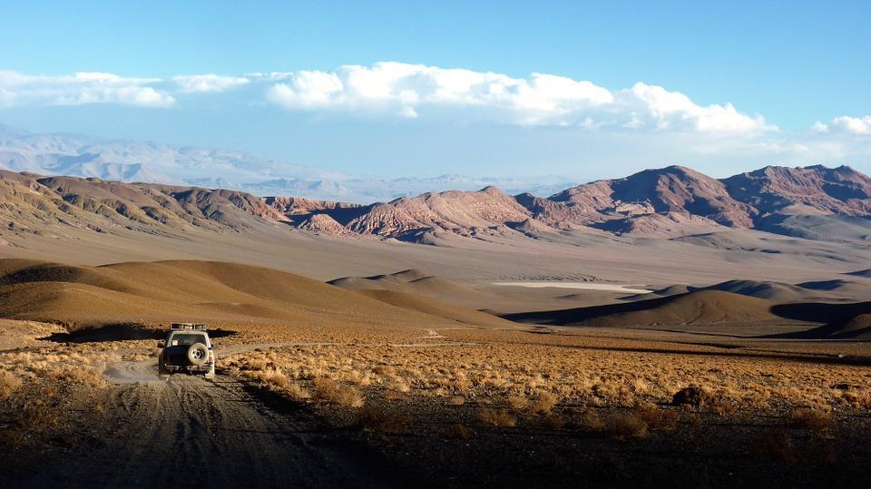 landscape 74572 960 720 - ARGENTYNA: obserwacja wielorybów na Półwyspie Valdes