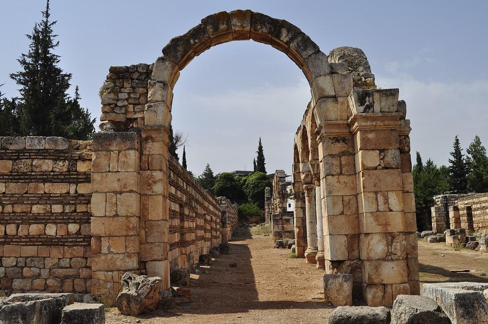 lebanon 1118953 960 720 - LIBAN – tam gdzie stykają się kultury - wyprawa