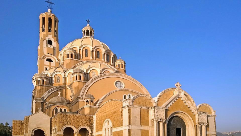 lebanon 1833215 960 720 - LIBAN – tam gdzie stykają się kultury - wyprawa