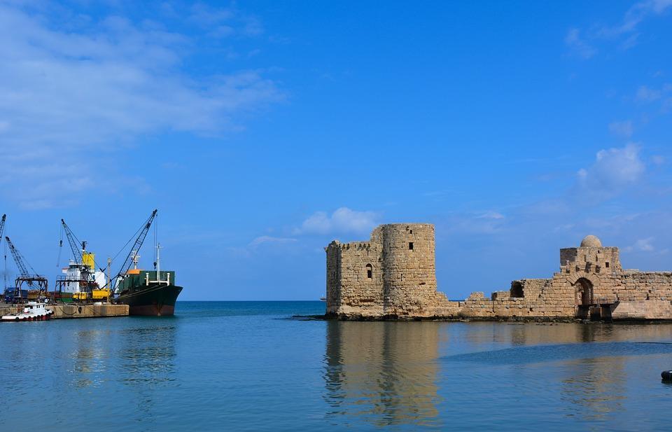 lebanon 2912395 960 720 - LIBAN – tam gdzie stykają się kultury - wyprawa