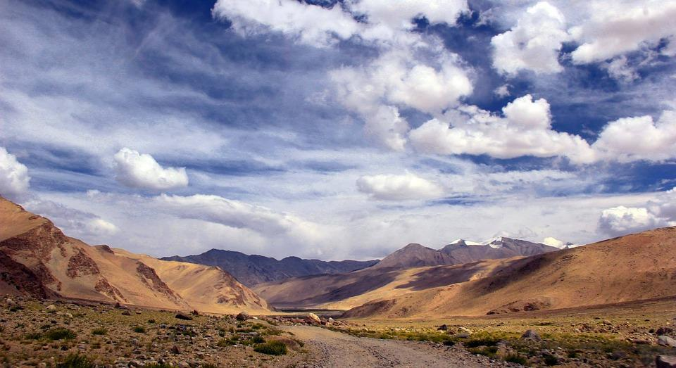 leh 2123748 960 720 - INDIE - Ladakh – Kaszmir: wyprawa na Festiwal Hemis Tsechu