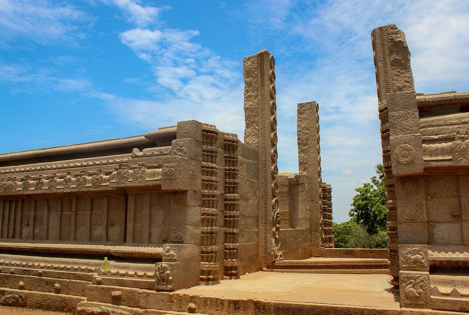 mahabalipuram 3405407 960 720 - INDIE POŁUDNIOWE: Kerala i festiwal Theyyam - wycieczka