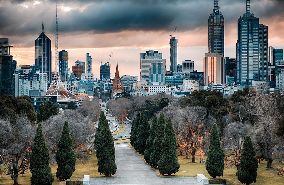 melbourne 2262233 960 720 - AUSTRALIA z Tasmanią: kangury, psy dingo, diabły tasmańskie i misie koala – wyprawa