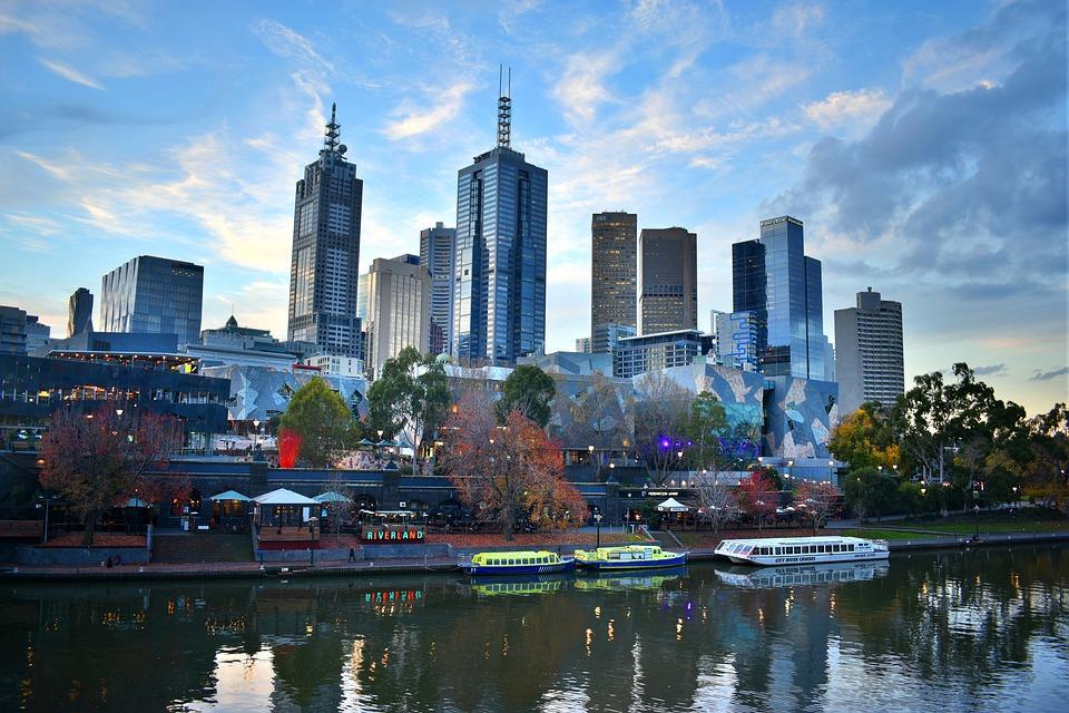melbourne 2986345 960 720 - AUSTRALIA z Tasmanią: kangury, psy dingo, diabły tasmańskie i misie koala – wyprawa