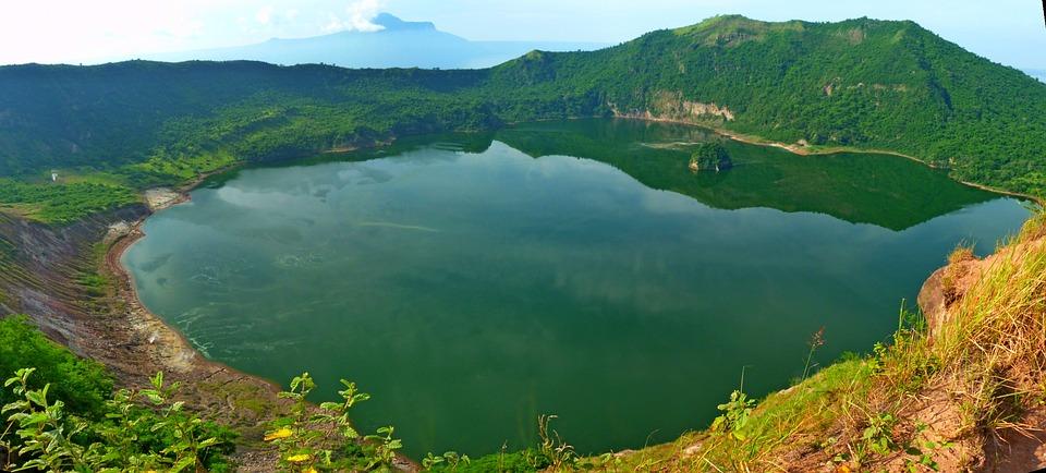 monolithic part of the waters 3248509 960 720 - FILIPINY: Bohol, Cebu, El Nido, Palawan, Manila i tarasy ryżowe Bangaan - wycieczka