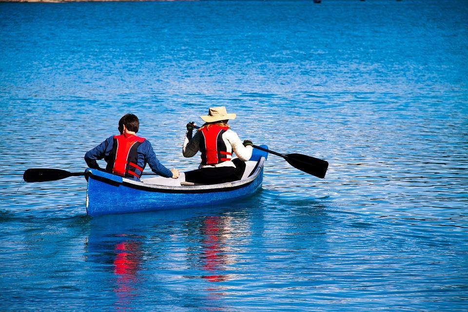 moraine lake 978640 960 720 - KANADA: od Toronto po Vancouver