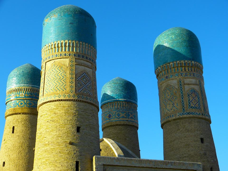 mosque 198699 960 720 - UZBEKISTAN