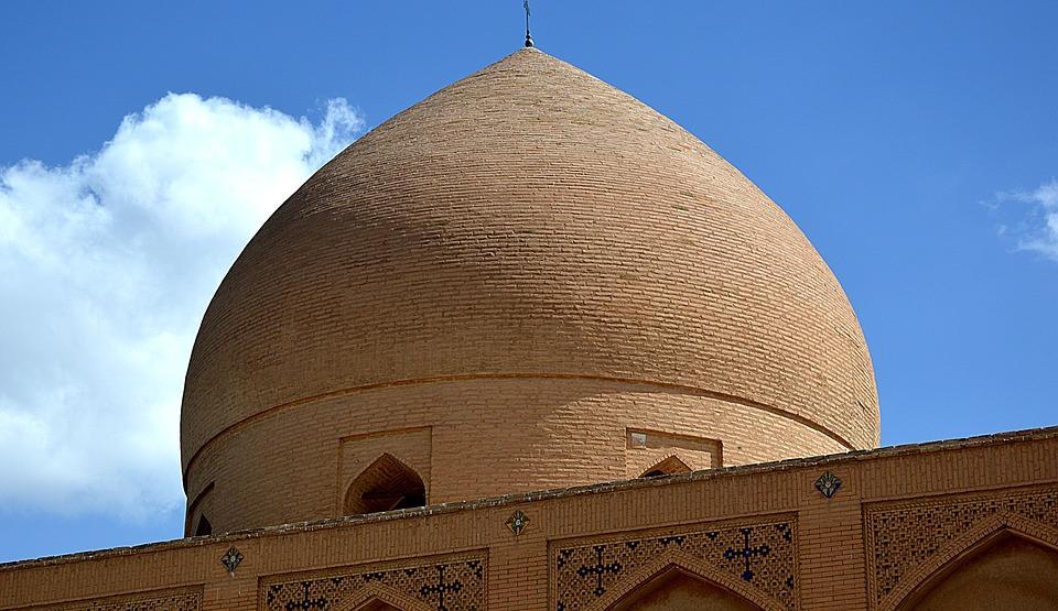 mosque 3581780 960 720 - IRAN : perła orientu - wyprawa