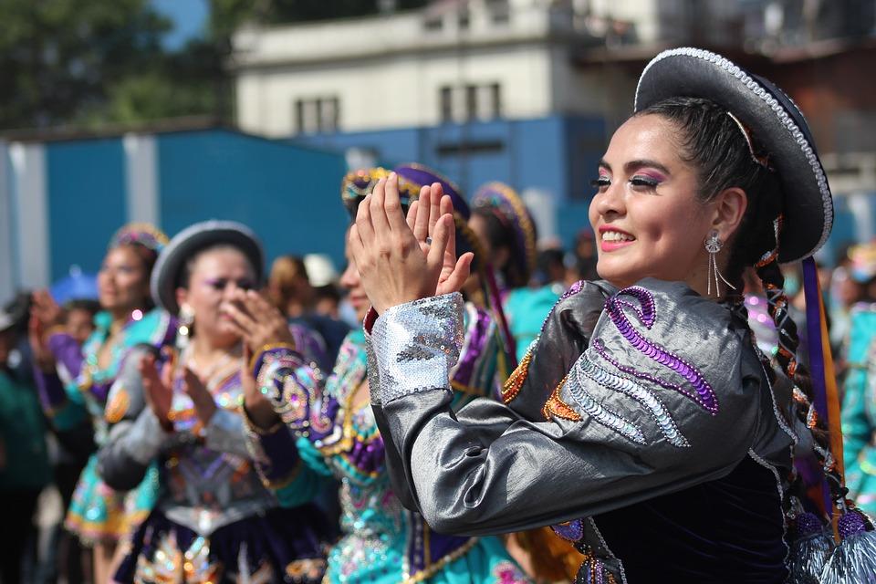 mujer peruana 1890424 960 720 - PERU – Wyżej niż kondory...