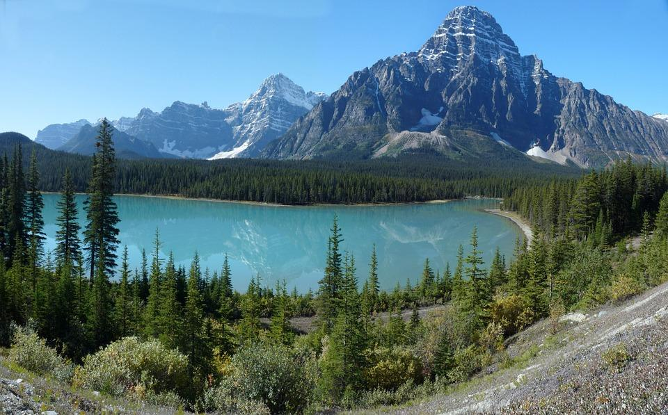 national park 856316 960 720 - KANADA: od Toronto po Vancouver