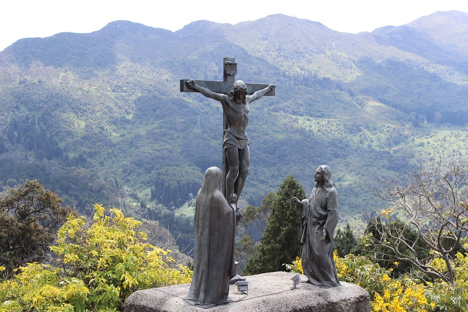 nativity scene 1401221 960 720 - KOLUMBIA - Cano Cristales, Medelin, Cartagena i Wyspy Różańcowe
