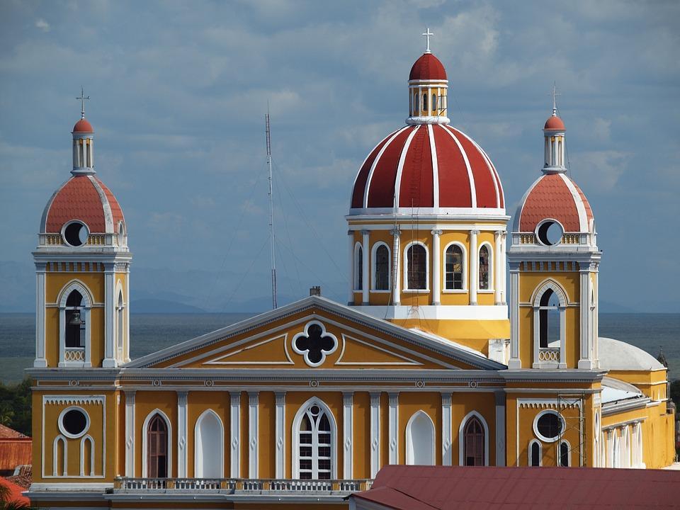 nicaragua 2259258 960 720 - 8 KRAJÓW AMERYKI ŚRODKOWEJ