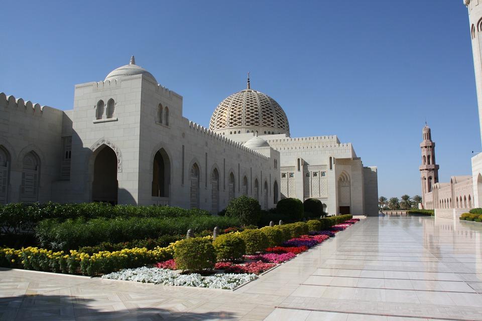oman 243245 960 720 - PÓŁWYSEP ARABSKI: Emiraty Arabskie – Oman – Kuwejt – Bahrajn – Katar – niezwykła wyprawa
