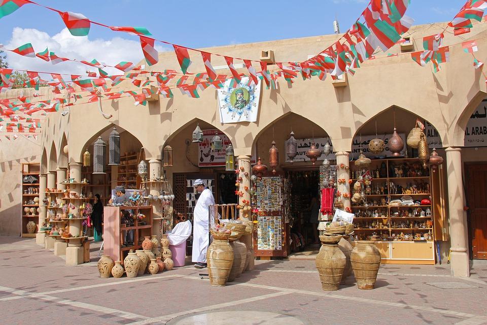 omani 3259653 960 720 - PÓŁWYSEP ARABSKI: Emiraty Arabskie – Oman – Kuwejt – Bahrajn – Katar – niezwykła wyprawa