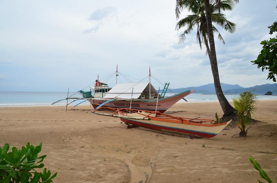 palawan 172422 960 720 - FILIPINY: Bohol, Cebu, El Nido, Palawan, Manila i tarasy ryżowe Bangaan - wycieczka