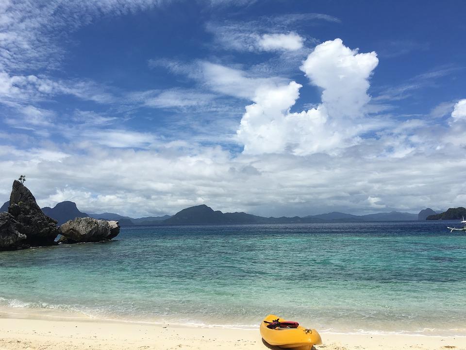 palawan 1773565 960 720 - FILIPINY: Bohol, Cebu, El Nido, Palawan, Manila i tarasy ryżowe Bangaan - wycieczka