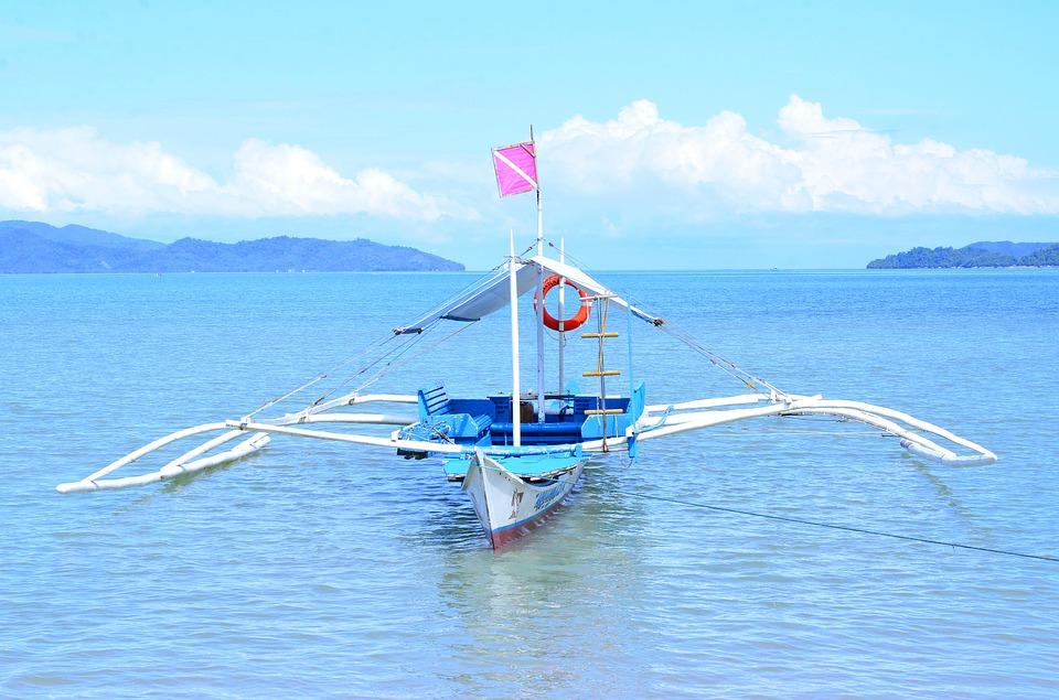 palawan 1902374 960 720 - FILIPINY: Bohol, Cebu, El Nido, Palawan, Manila i tarasy ryżowe Bangaan - wycieczka