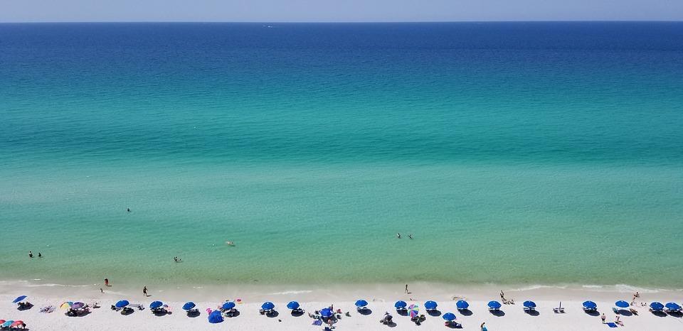panama city beach 3403922 960 720 - 8 KRAJÓW AMERYKI ŚRODKOWEJ
