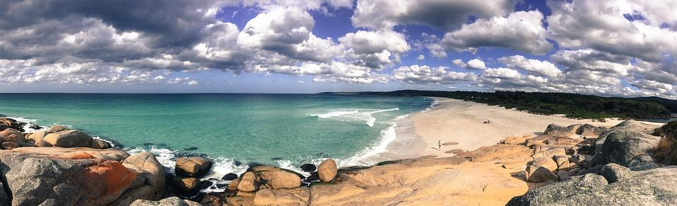 panoramic 2545426 960 720 - AUSTRALIA z Tasmanią: kangury, psy dingo, diabły tasmańskie i misie koala – wyprawa