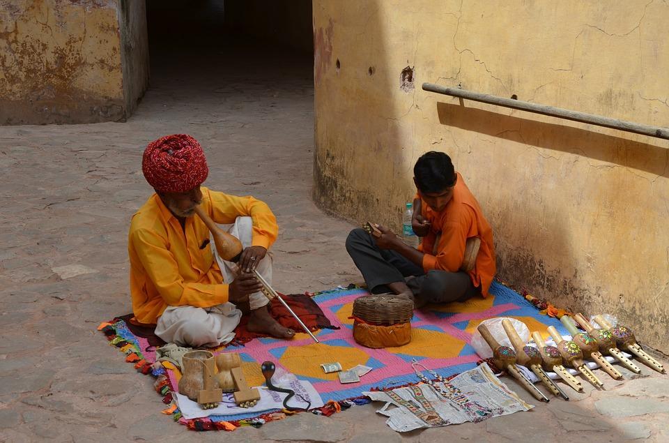 people 3257108 960 720 - INDIE: Radżastan i wycieczka na Goa