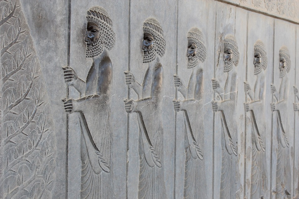 persepolis 1548875 960 720 - IRAN : perła orientu - wyprawa