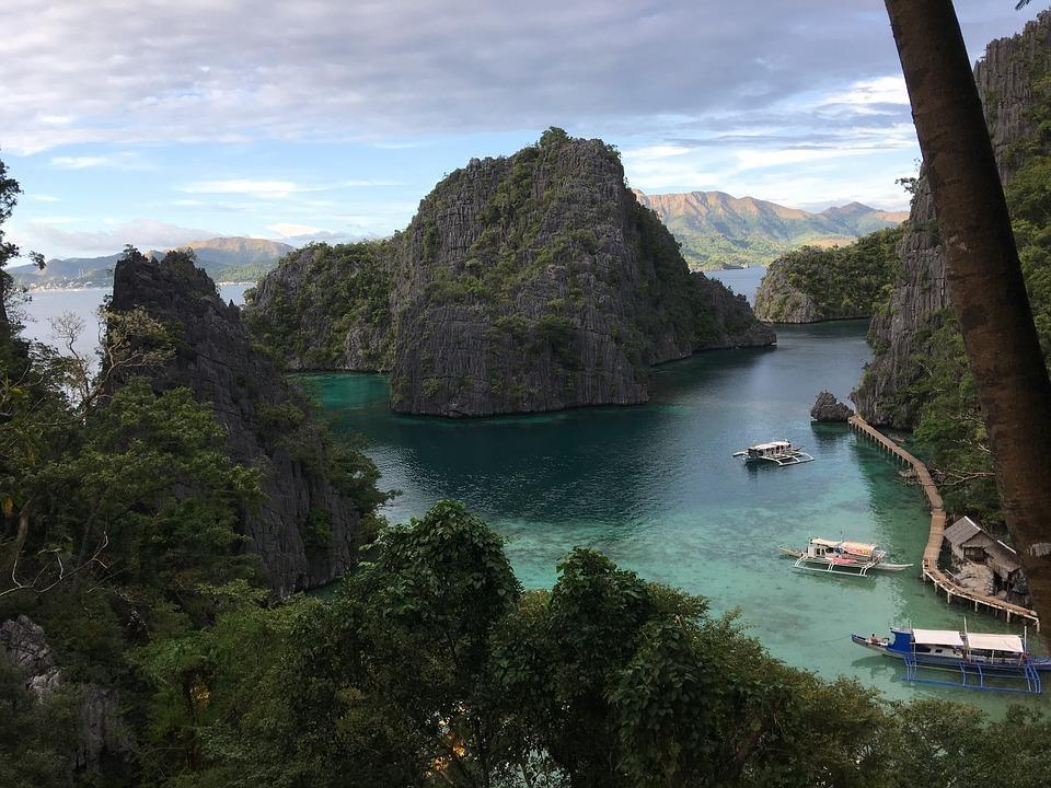 philippines 2021284 960 720 1 - FILIPINY: Bohol, Cebu, El Nido, Palawan, Manila i tarasy ryżowe Bangaan - wycieczka