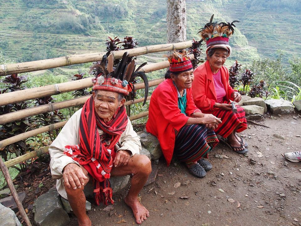 philippines 2163333 960 720 1 - FILIPINY: Bohol, Cebu, El Nido, Palawan, Manila i tarasy ryżowe Bangaan - wycieczka