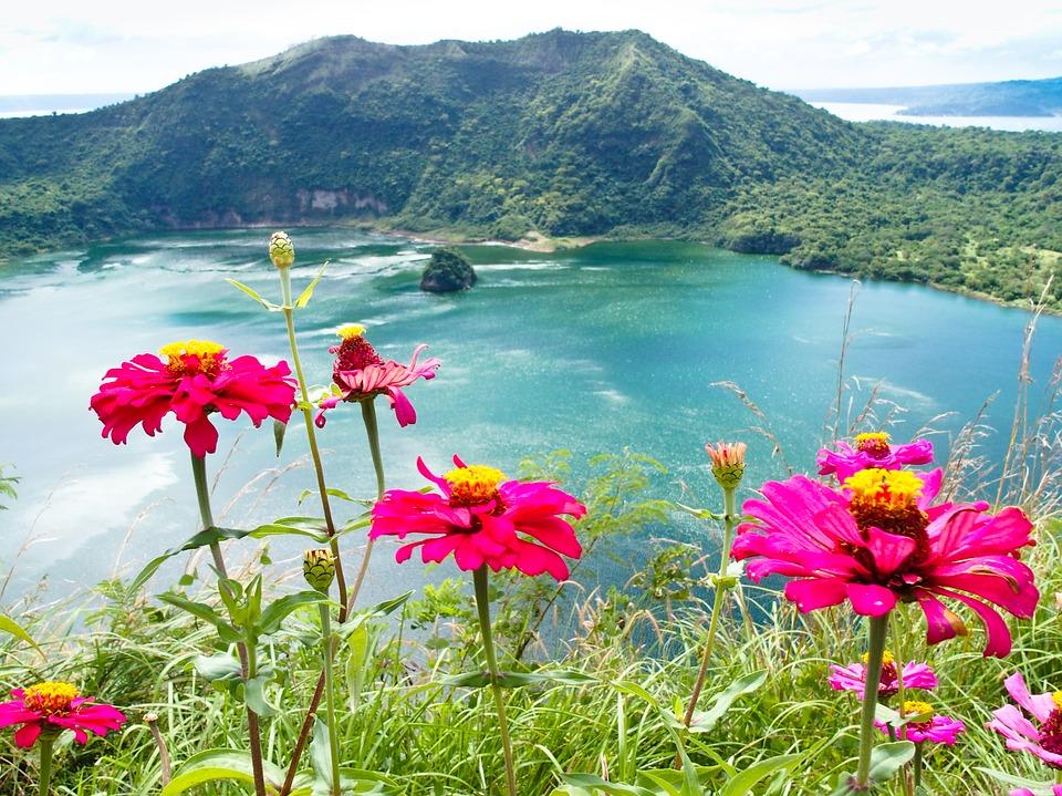 philippines 2163341 960 720 1 - FILIPINY: Bohol, Cebu, El Nido, Palawan, Manila i tarasy ryżowe Bangaan - wycieczka