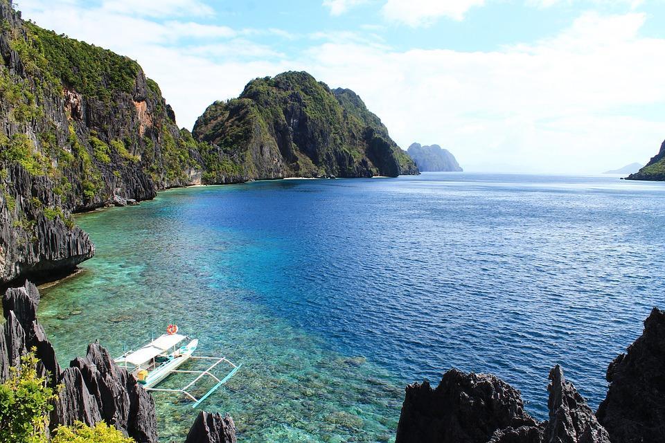 philippines 3199605 960 720 - FILIPINY: Bohol, Cebu, El Nido, Palawan, Manila i tarasy ryżowe Bangaan - wycieczka