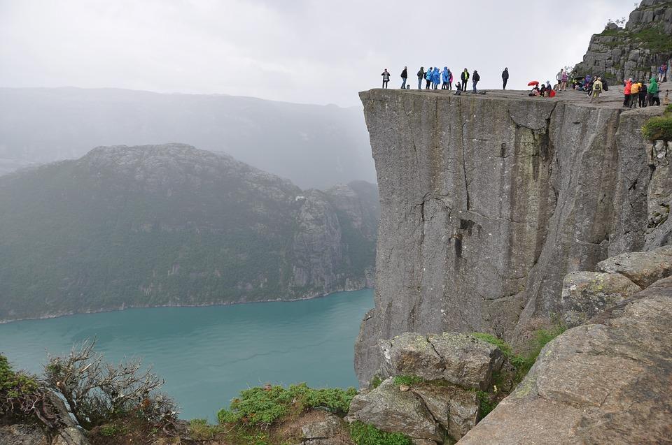 Norwegia wycieczka