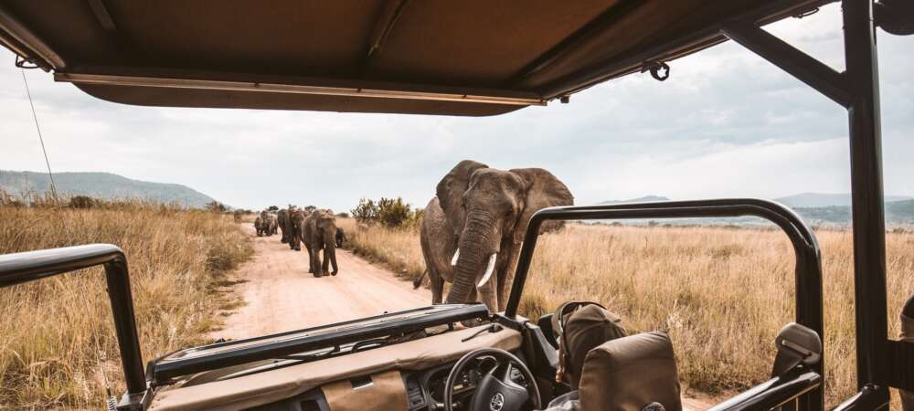 UGANDA – Perła Afryki