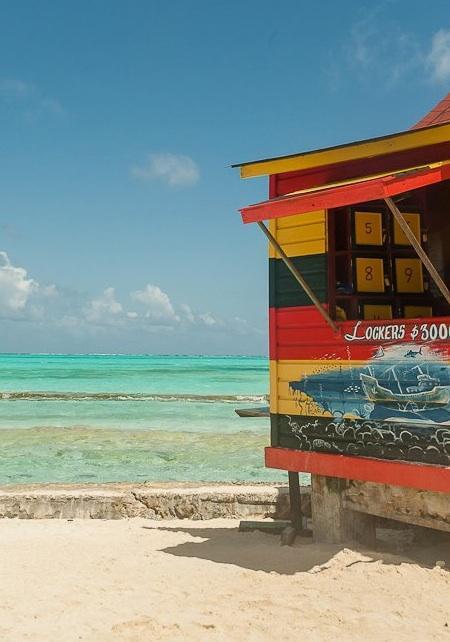 sa1 - PANAMA – KOLUMBIA: wyprawa na Archipelag San Blas