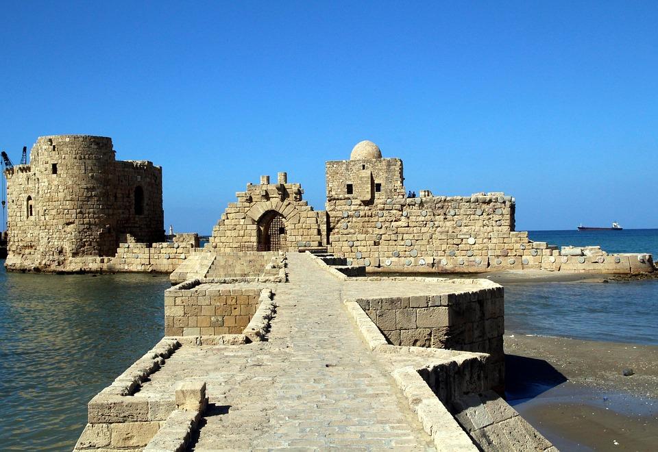 saida 2389745 960 720 - LIBAN – tam gdzie stykają się kultury - wyprawa