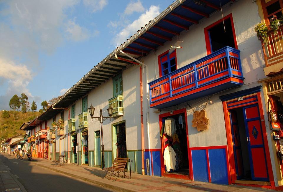 salento 1871917 960 720 - KOLUMBIA - Cano Cristales, Medelin, Cartagena i Wyspy Różańcowe