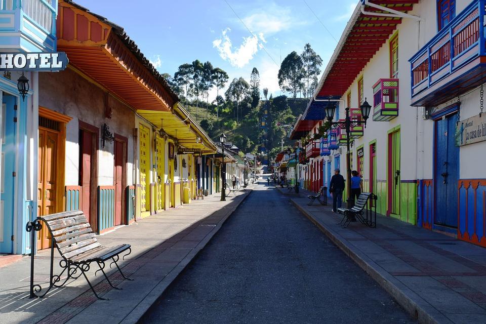 salento 996461 960 720 - KOLUMBIA - Cano Cristales, Medelin, Cartagena i Wyspy Różańcowe