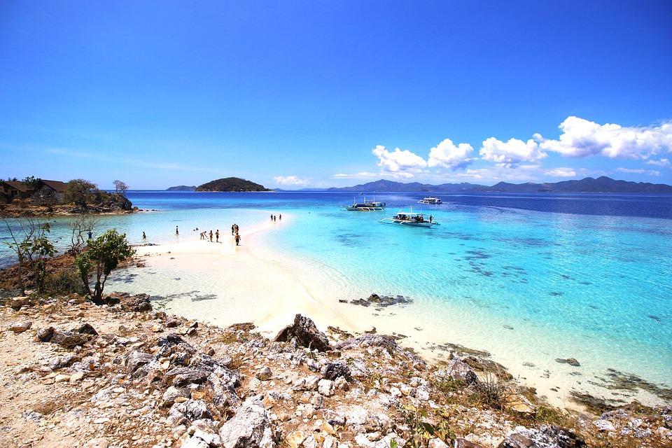 sand 3289126 960 720 - FILIPINY: Bohol, Cebu, El Nido, Palawan, Manila i tarasy ryżowe Bangaan - wycieczka