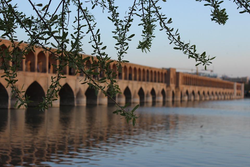 shiraz 1481595 960 720 - IRAN : perła orientu - wyprawa