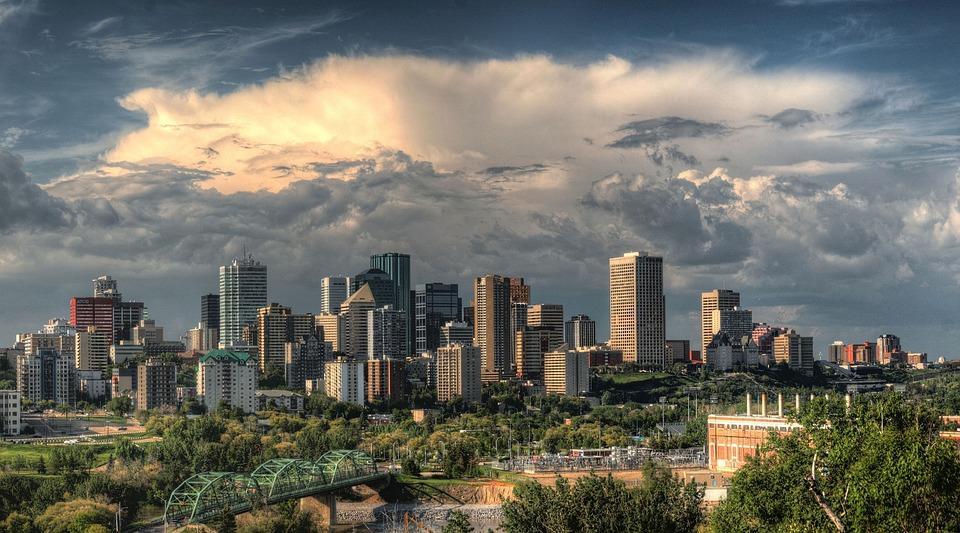 skyline 1402050 960 720 - KANADA: od Toronto po Vancouver