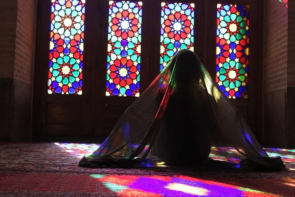 stained glass 3737224 960 720 - IRAN : perła orientu - wyprawa