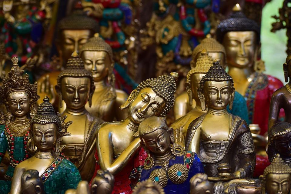 statue 2691173 960 720 - INDIE - Ladakh – Kaszmir: wyprawa na Festiwal Hemis Tsechu