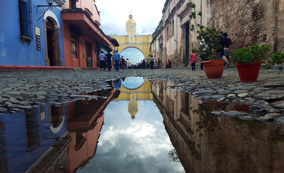street 2266810 960 720 1 - BELIZE – GWATEMALA – HONDURAS –  SALWADOR