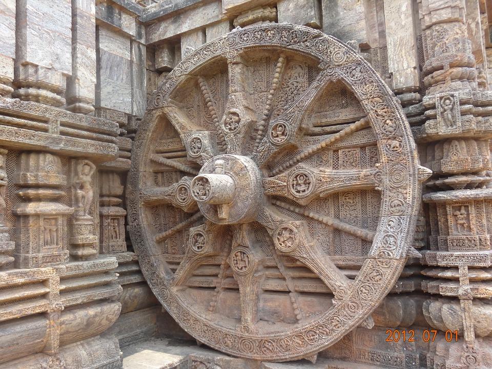 sun temple 299944 960 720 - INDIE: Orisa – Andamany – wyprawa niezwykła
