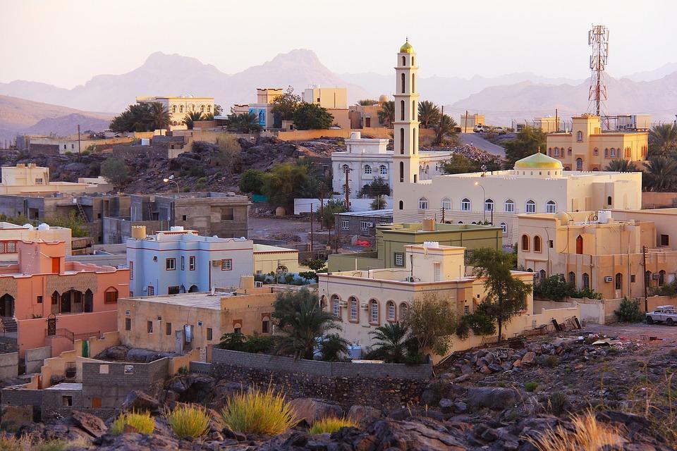 sunset 3259614 960 720 - PÓŁWYSEP ARABSKI: Emiraty Arabskie – Oman – Kuwejt – Bahrajn – Katar – niezwykła wyprawa