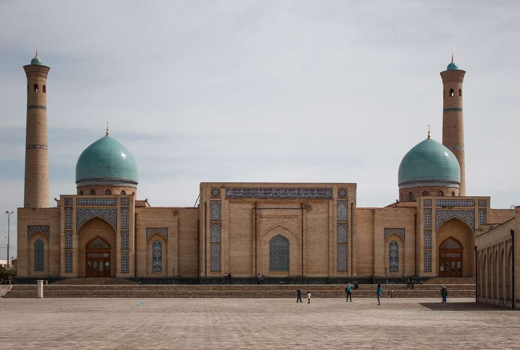 tashkent 2413252 1920 1024x690 - UZBEKISTAN