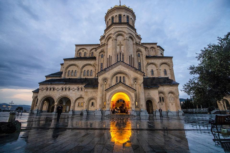 tbilisi 4467916 960 720 1 - AZERBEJDŻAN – GRUZJA – ARMENIA