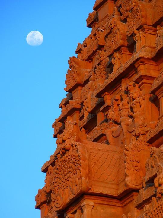 temple 52036 960 720 - INDIE POŁUDNIOWE: Kerala i festiwal Theyyam - wycieczka
