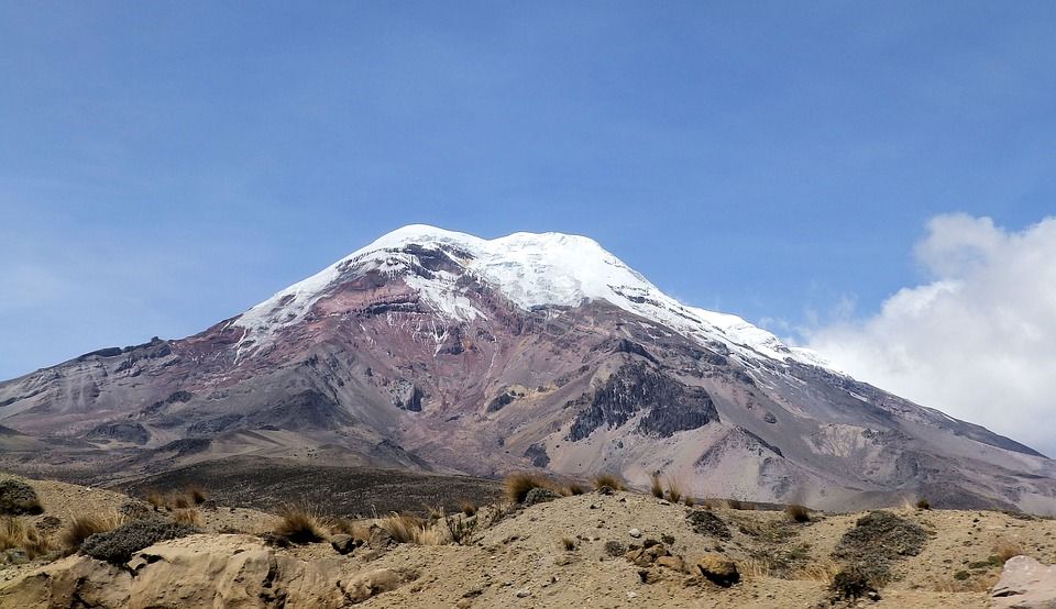 the glacier 2654931 960 720 - EKWADOR i rejs po GALAPAGOS